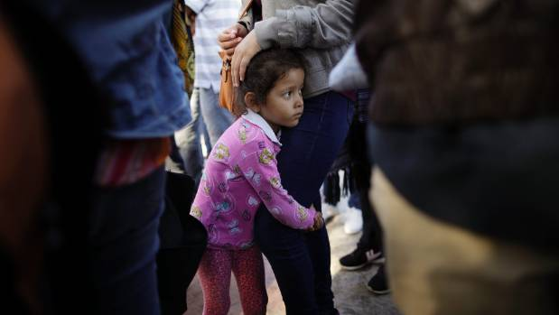 Stop breaking up families at the border