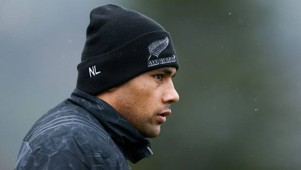 Ngani Laumape, who has played 10 test for the All Blacks, will turn out for Manawatū in the Mitre 10 Cup.