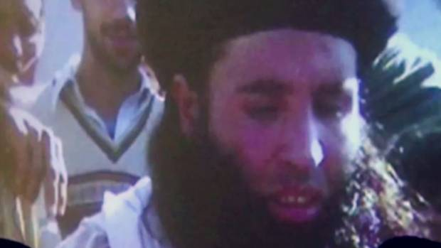 Daesh say they carried out Afghanistan bombing