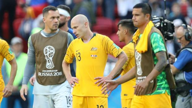 Australian PM steps into World Cup streaming row