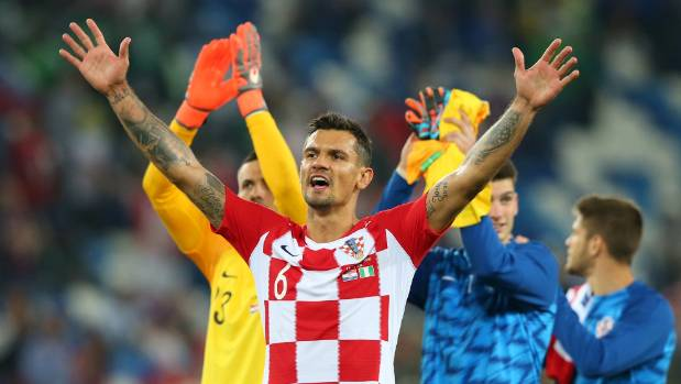 Rakitić warns Super Eagles, says Croatia will do 'everything' to beat Nigeria