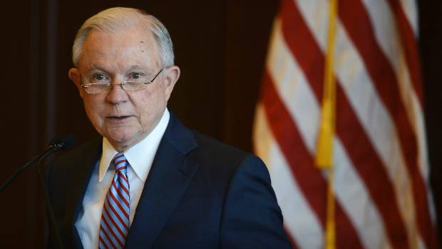 "US Attorney General Jeff Sessions was allegedly ridiculed by Trump behind his back:  ""This guy is mentally retarded. ..."