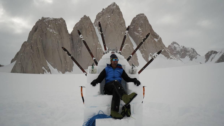 173c2e3abc8f6 Kiwi adventurer Mark Sedon is at the forefront of Antarctic exploration