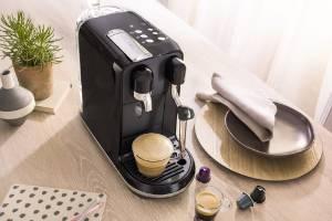 The Nespresso Creatista Uno, valued at $599