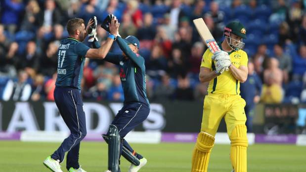 Australia slump to lowest ODI ranking in 34 years