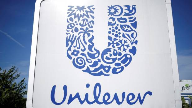Unilever's Keith Weed calls for 'urgent action' to tackle influencer fraud