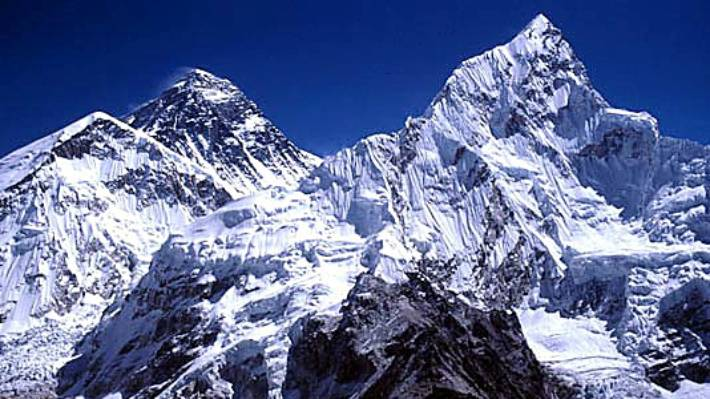 Image result for mt everest pictures