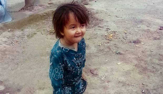 Defence chief says it 'appears' three-year-old Fatima killed in SAS-led raid