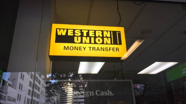 Western Union changes ways, but still popular with 'romance scammers
