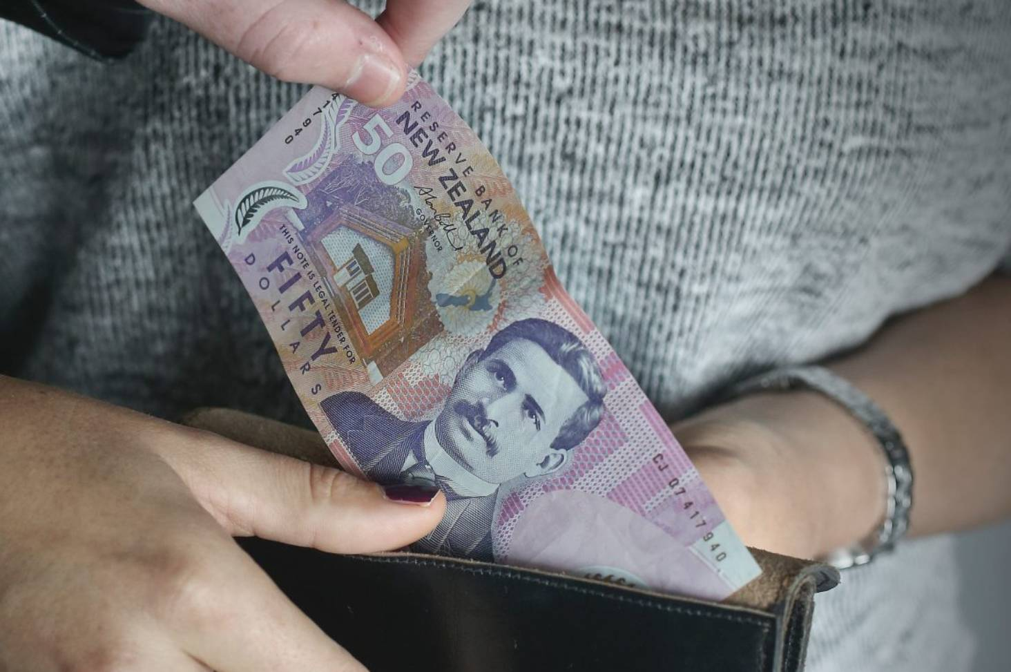 KiwiSaver fee cap would benefit savers, says new provider   Stuff co nz