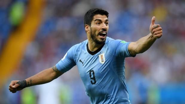 Uruguay vs. Saudi Arabia live stream