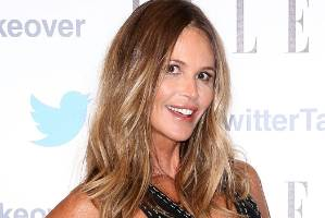 Elle Macpherson has taken some heat for suggesting meal replacement shakes provide a 'really helpful' way to get bikini ...