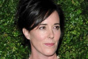 The father of fashion designer Kate Spade, who took her life in early June, has died.
