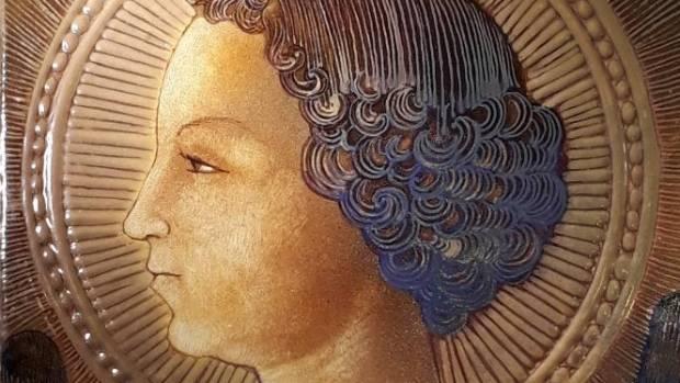 Angelic 'self-portrait' heralded as earliest Leonardo da Vinci work