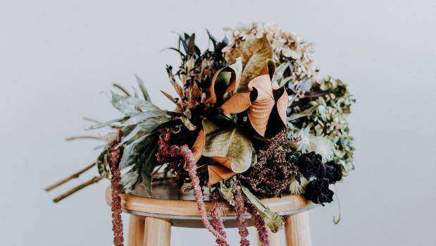 Why Dried Flowers Are Back Stuff Co Nz