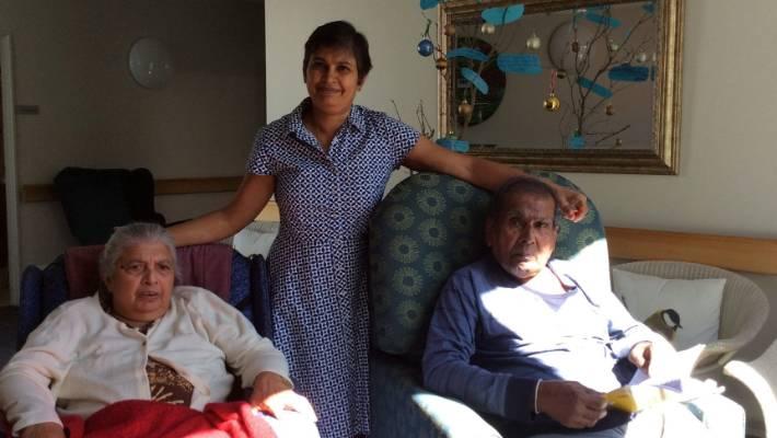 дом престарелых для больных деменция