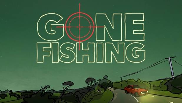Live chat: Gone Fishing, Stuff and RNZ's true-crime ...