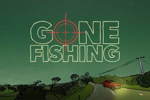 Gone Fishing, a podcast by Stuff and RNZ.