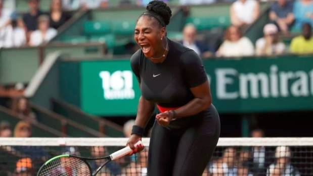 Player who suffered for Serena's Wimbledon seeding is furious