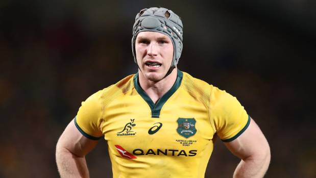 Australia hold on to beat Springboks and snap losing streak