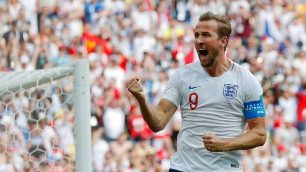 No agony of defeat as England move on at World Cup
