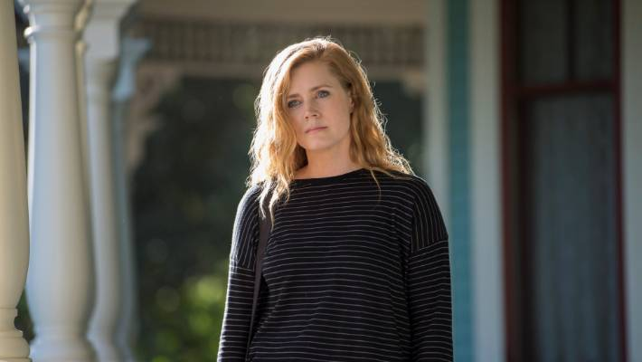 Sharp Objects: Amy Adams' massive transformation | Stuff co nz