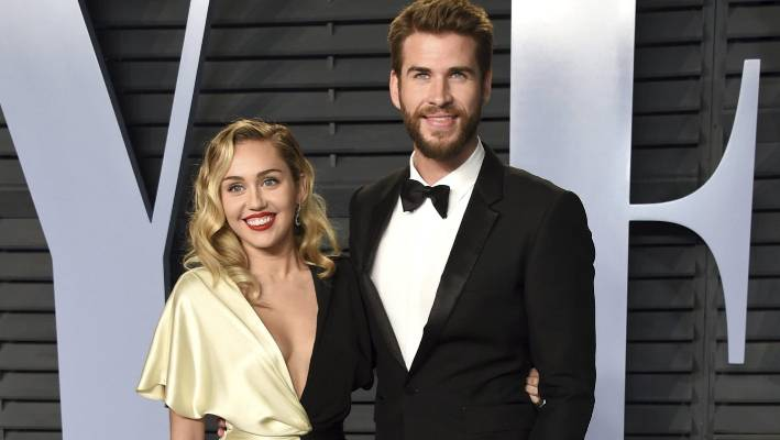 Miley Cyrus Responds To Pregnancy Reports