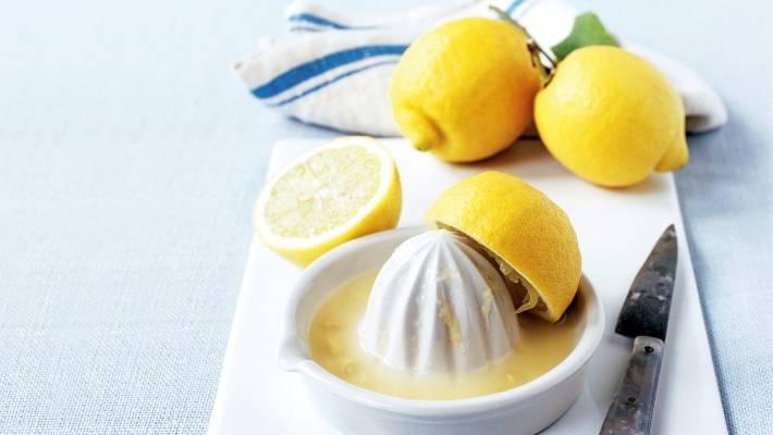 Лимон При Псориазе
