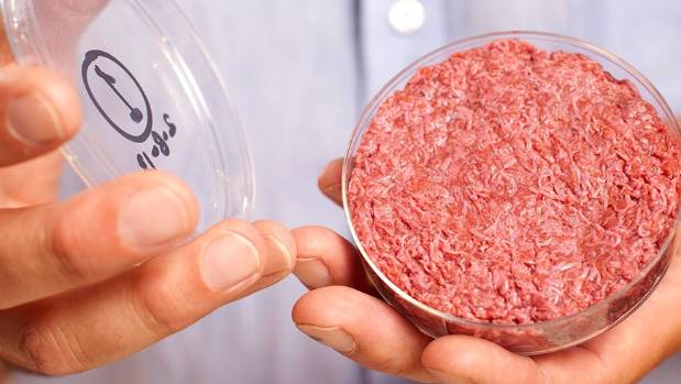 Labels given to lab-grown meat will play a big part in its acceptability.