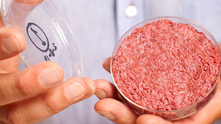 Fonterra is investing in Motif, a company that aims to produce cell-cultured meat.