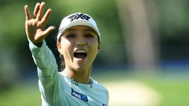 Sung Hyun Park wins Women's PGA Championship in playoff