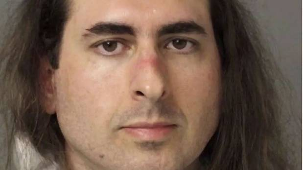 Harassment victim speaks out about Capital Gazette shooting suspect Jarrod Ramos