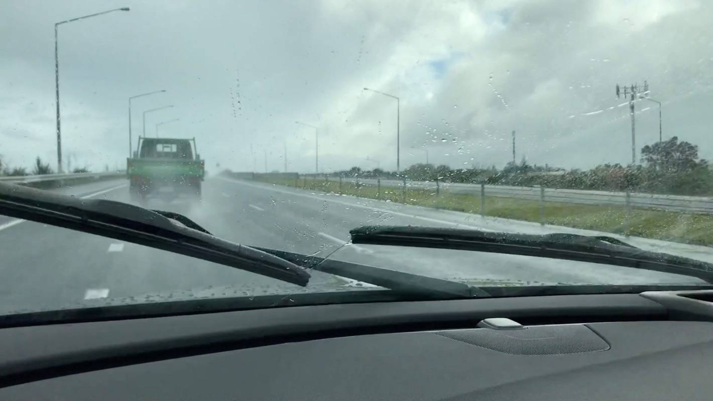 Silly Car Question 36 How Do I Stop My Windscreen Wipers Squeaking Stuff Co Nz