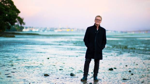 Don McGlashan: Small towns, surprising songs and sexy crayfish