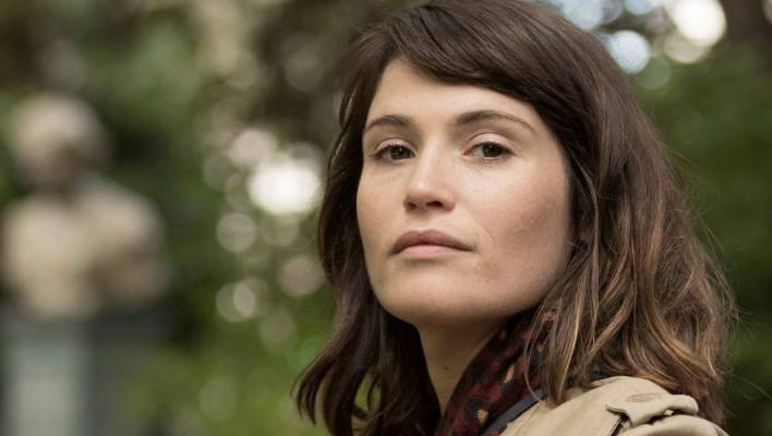 gemma arterton s intense escape nearly ends in disaster stuff co nz