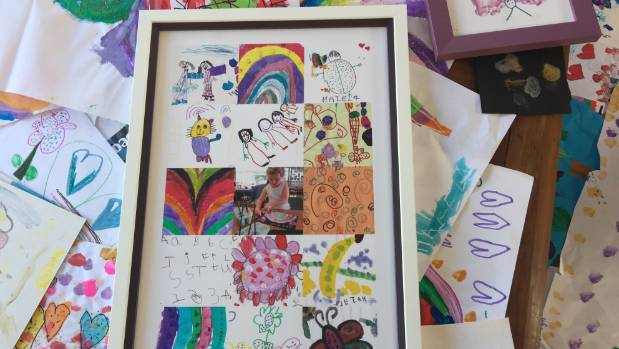 Childrens Artwork Soon Piles Up Top Tips On How To Store It