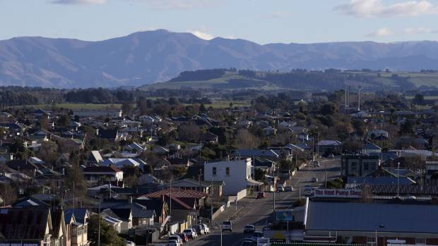 Timaru remains an affordable option for the first home buyer with the median house price for May $330,000.