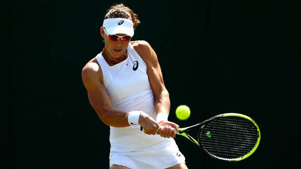 Wimbledon Day 4 -- three matches to watch