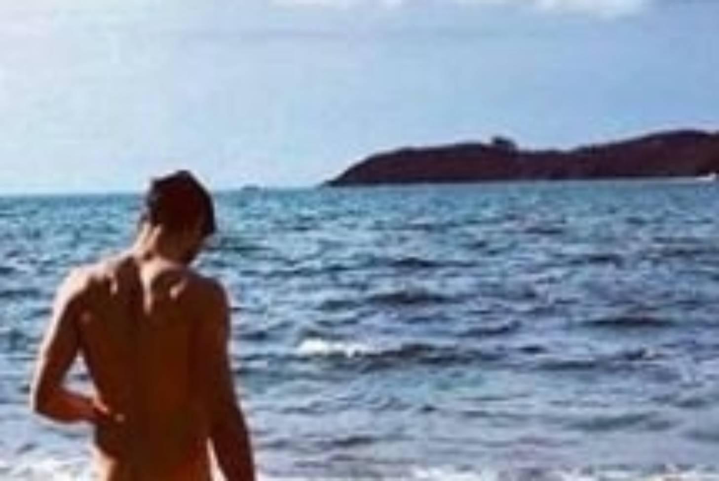 Private nudist pics