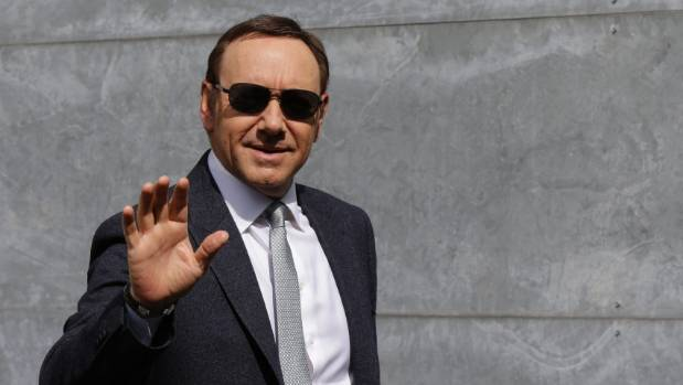 Is Kevin Spacey off the hook for `92 sexual misconduct allegation?