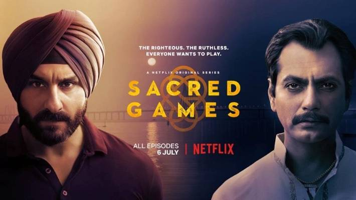Netflix turns to Bollywood to script India growth story