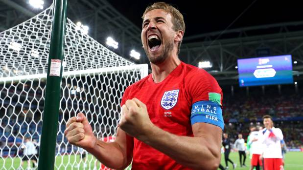 England beat Sweden and Croatia defeat Russia
