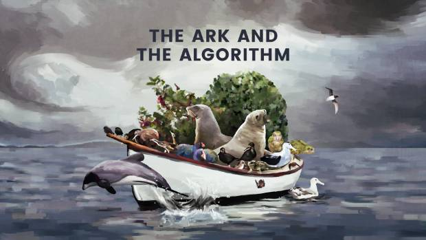 In 'The ark and the algorithm', Stuff's Charlie Mitchell examines how we decide which endangered species to save.