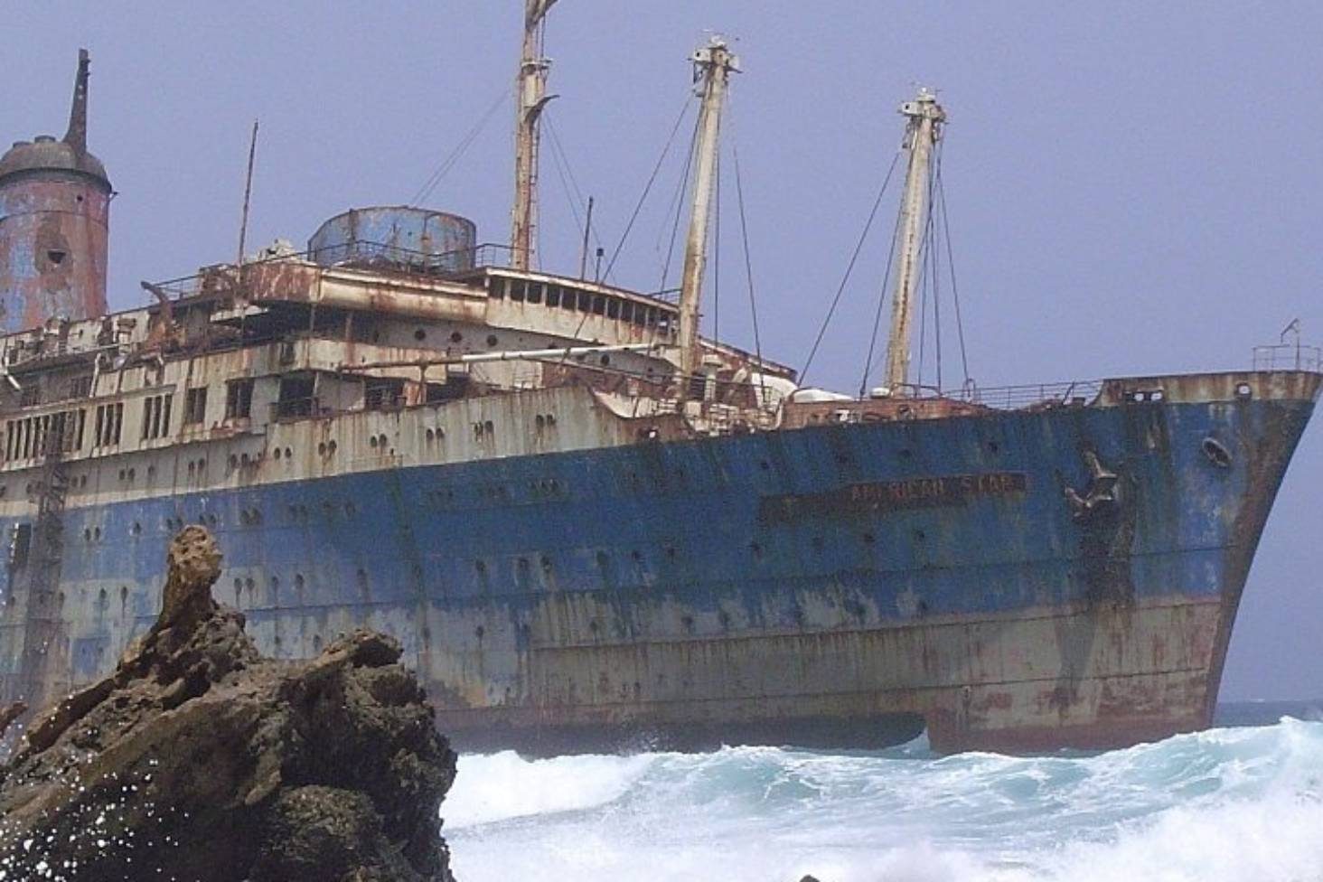 What happens to old cruise ships? | Stuff co nz