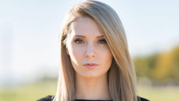 Lauren Southern is hardline on immigration.