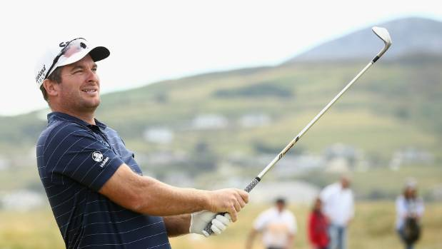 Hatton sets pace in Scottish Open