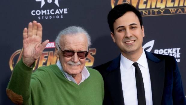 Marvel Comics legend Stan Lee granted restraining order against former manager