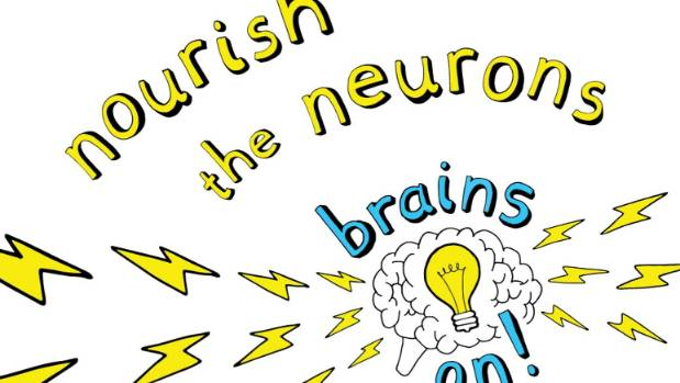 Brains On! looks at everything from robots, to dinosaurs,  the science of Frankenstein, how paint sticks to walls and ...