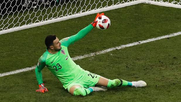 Russian Federation 2018: Croatia Fear England's Sterling In Semi-Final