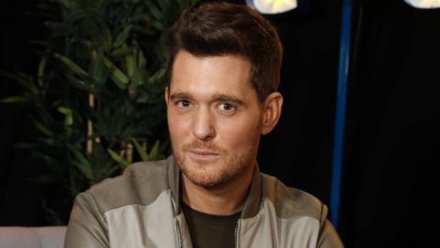 Michael Bublé considered retirement after son Noah's cancer battle
